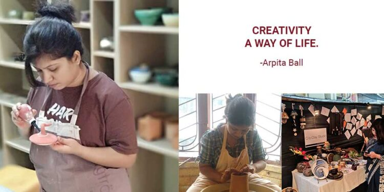 My journey of pursuing passion and opening my own clay studio