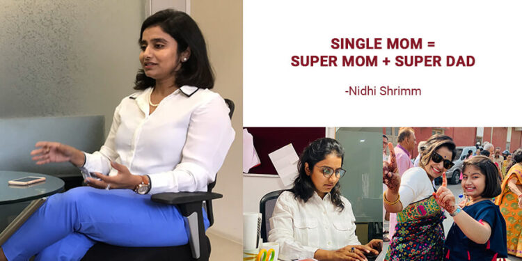 The problems a single mother faces on a daily basis | Single Mom = Super Mom + Super Dad